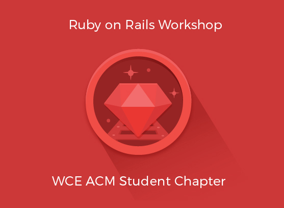 Ruby on Rails Workshop.