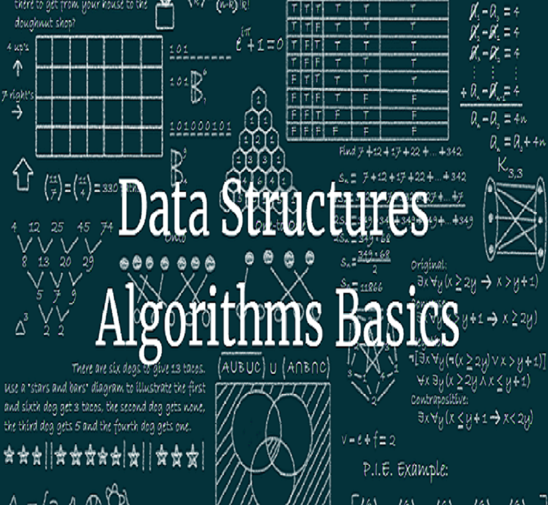 Algorithems and Data Structures