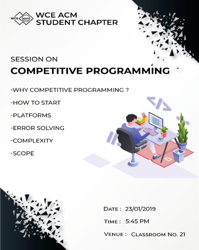 All About Competitive Programming.!!