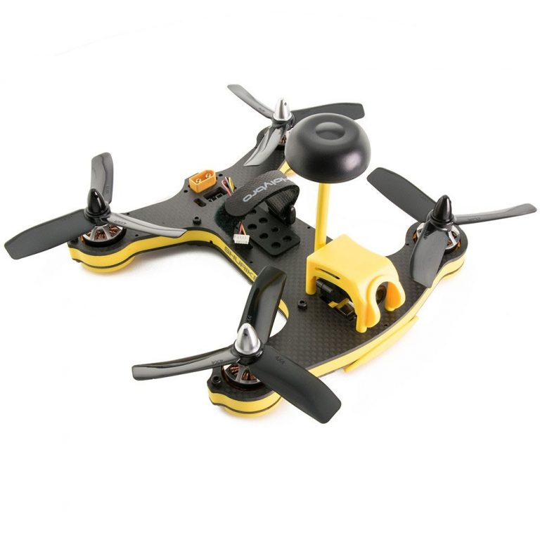 Shuriken 180 FPV Racing Drone with PDB 5.8G 40CH And 700TVL Camera