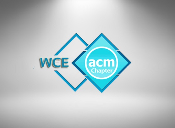 WCE ACM Student Chapter Inauguration Ceremony